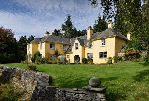 Cuil-an-Duin Country House, Pitlochry