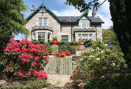 Fir Trees Bed & Breakfast, Pitlochry