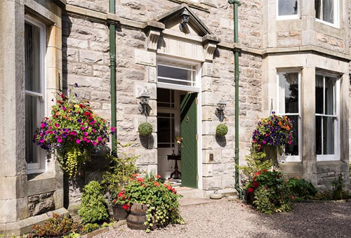 Northlands Bed & Breakfast, Pitlochry