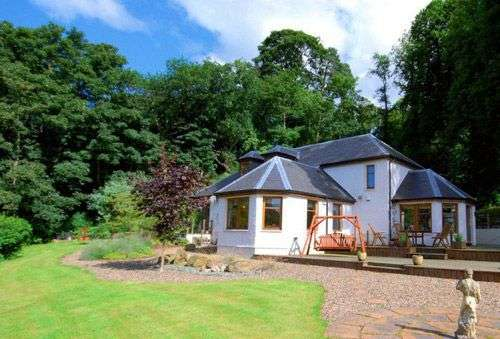 Southwood Bed & Breakfast, Pitlochry