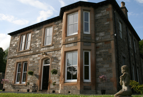 Arrandale Bed and Breakfast, Pitlochry