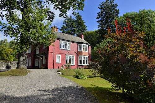 Torrdarach House Bed and Breakfast, Pitlochry