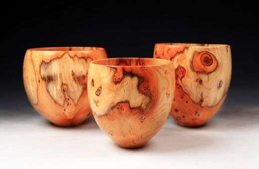 Angus Clyne Woodturning & Photography