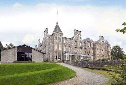 Pitlochry Hydro Hotel, Pitlochry