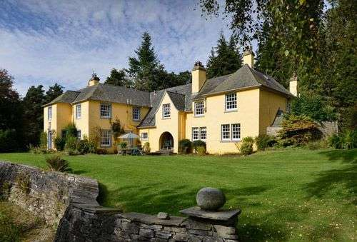 Cuil-an-Duin Cottage, Pitlochry