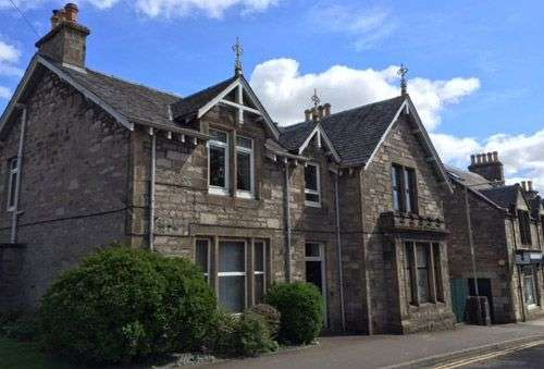 Luxury Holiday Apartment, Pitlochry