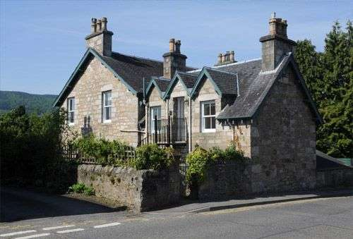 Tigh-na-Craig Self Catering, Pitlochry