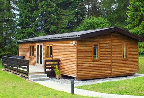 Tayview Self Catering Lodges